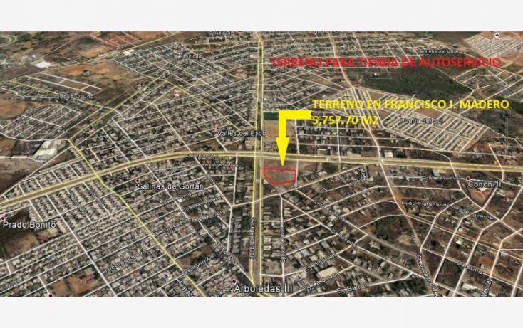Foto de terreno comercial en venta en ave francisco i madero 9000, renato vega, mazatlán, sinaloa, 1608388 no 01