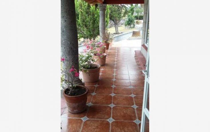 Foto de casa en venta en ave huertas la joya, huertas la joya, querétaro, querétaro, 1605084 no 09