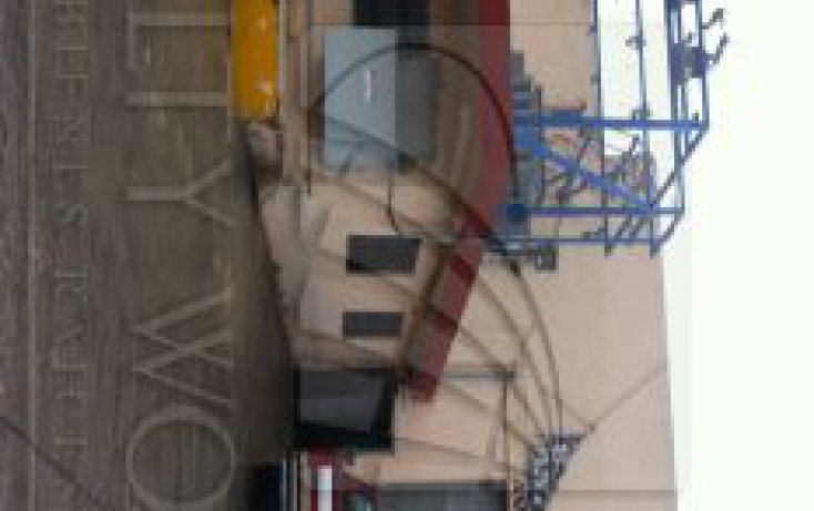 Foto de bodega en renta en ave industrias 102, parque industrial i, general escobedo, nuevo león, 738199 no 01