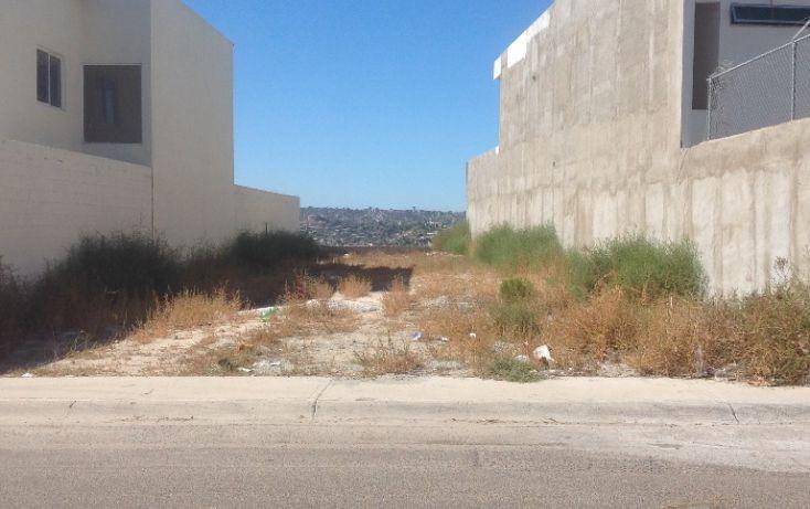 Foto de terreno habitacional en venta en ave irma 18520, presa rodriguez, tijuana, baja california norte, 1720580 no 03