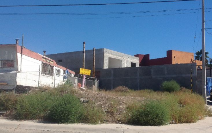 Foto de terreno habitacional en venta en ave irma 18520, presa rodriguez, tijuana, baja california norte, 1720580 no 04