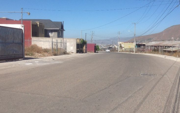 Foto de terreno habitacional en venta en ave irma 18520, presa rodriguez, tijuana, baja california norte, 1720580 no 05
