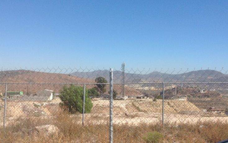 Foto de terreno habitacional en venta en ave irma 18520, presa rodriguez, tijuana, baja california norte, 1720580 no 11