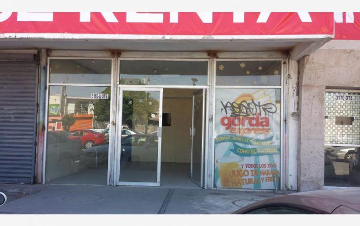 Foto de local en renta en ave juarez 3200, san marcos, torreón, coahuila de zaragoza, 1455821 no 01