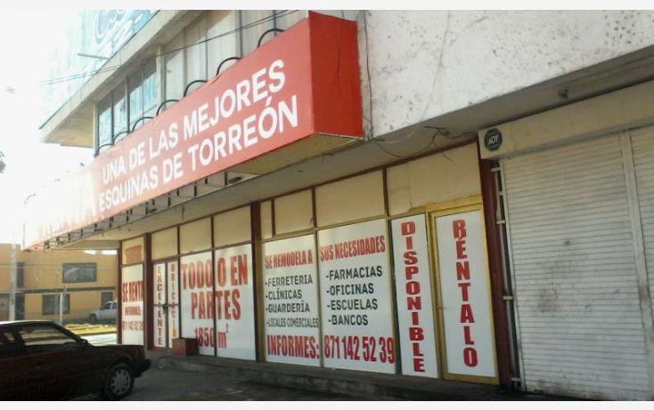 Foto de local en renta en ave juarez 3200, san marcos, torreón, coahuila de zaragoza, 1455821 no 04