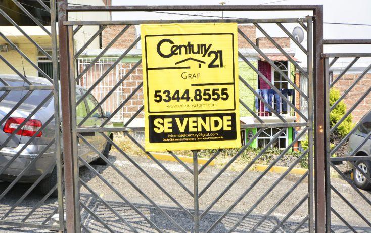 Foto de casa en venta en ave la colmena, cond vista verde 14, arcoiris, nicolás romero, estado de méxico, 1739380 no 10
