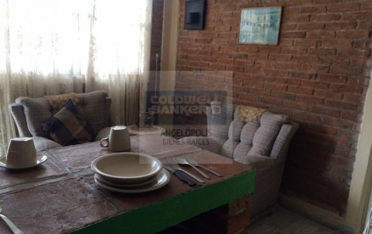Foto de departamento en renta en ave lago de chapala, manantiales, san pedro cholula, puebla, 904863 no 05