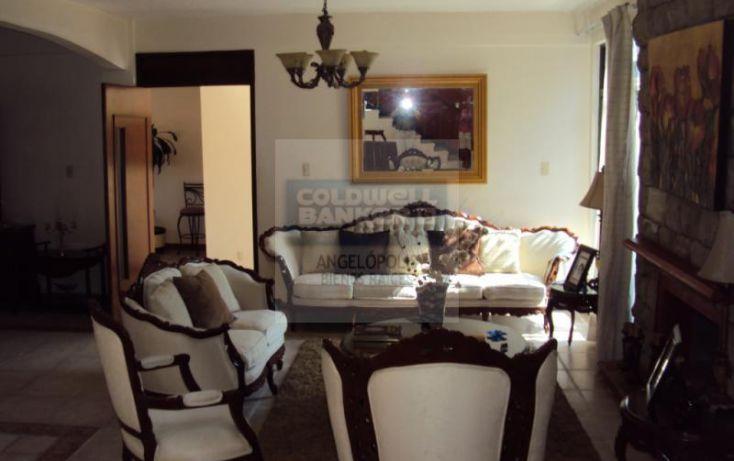 Foto de casa en venta en ave lago de chapala ote, manantiales, san pedro cholula, puebla, 891513 no 02