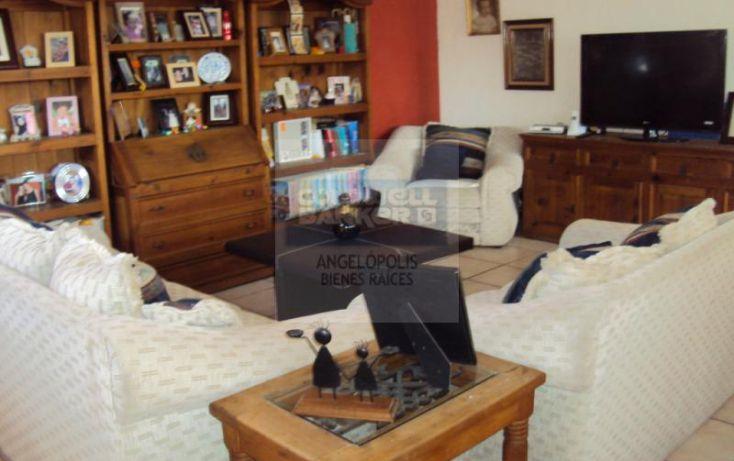 Foto de casa en venta en ave lago de chapala ote, manantiales, san pedro cholula, puebla, 891513 no 06
