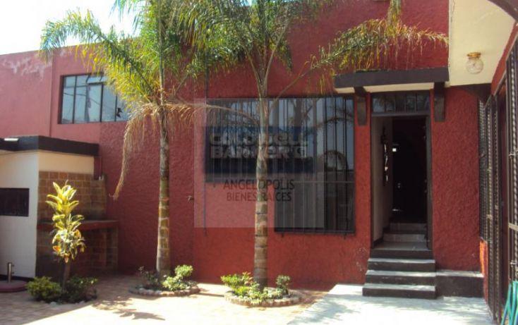 Foto de casa en venta en ave lago de chapala ote, manantiales, san pedro cholula, puebla, 891513 no 13