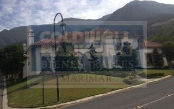 Foto de casa en venta en ave las misiones 104, las misiones, santiago, nuevo león, 223253 no 01