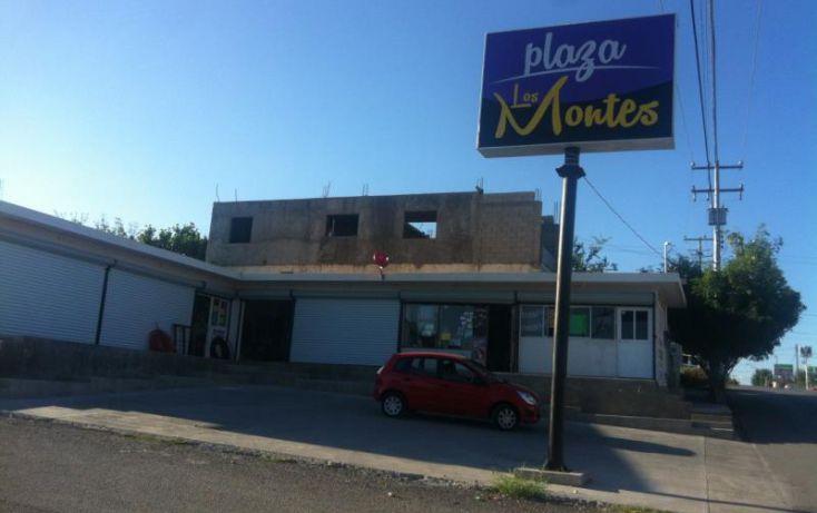 Foto de edificio en venta en ave los montes y veracruz, los montes, piedras negras, coahuila de zaragoza, 983945 no 01
