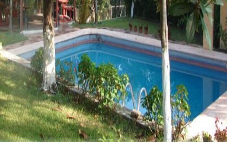 Foto de rancho en venta en ave los pinos 153, san jorge, santiago, nuevo león, 351910 no 01