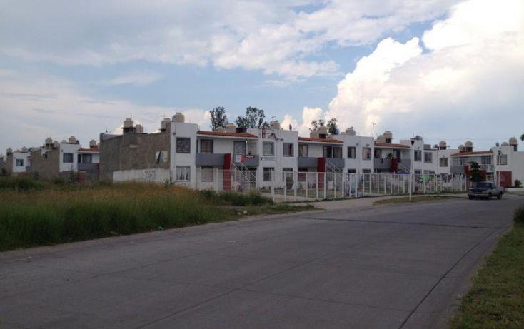 Foto de terreno comercial en venta en ave los robles, álvarez del castillo, el salto, jalisco, 1981296 no 03