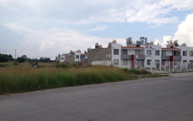 Foto de terreno comercial en venta en ave los robles, álvarez del castillo, el salto, jalisco, 1981296 no 04