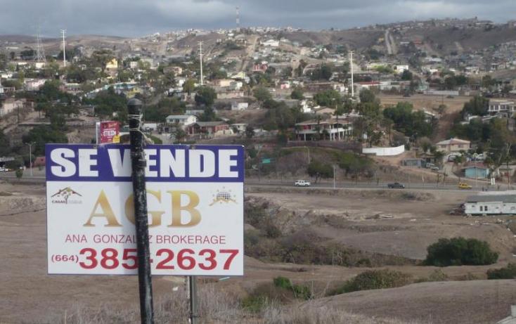 Foto de terreno habitacional en venta en ave madrid, plan libertador, playas de rosarito, baja california norte, 897495 no 05