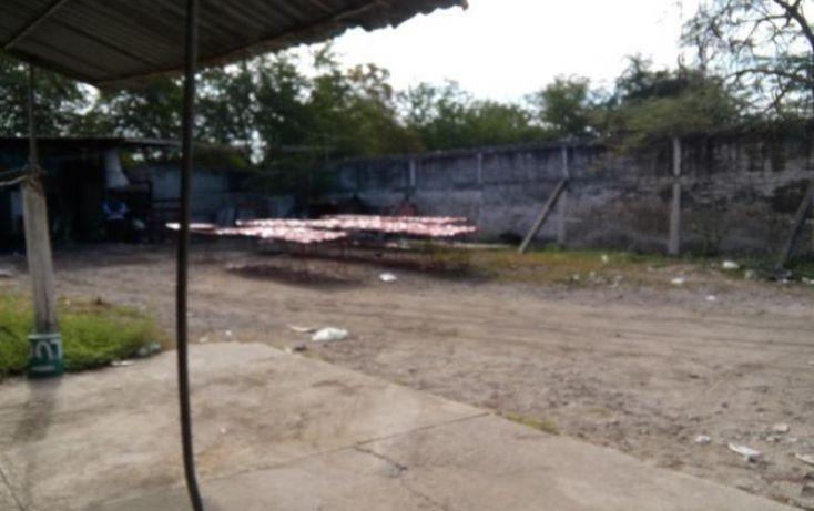 Foto de terreno habitacional en venta en ave manuel j clouthier 14b, ampliación villa verde, mazatlán, sinaloa, 1745719 no 02
