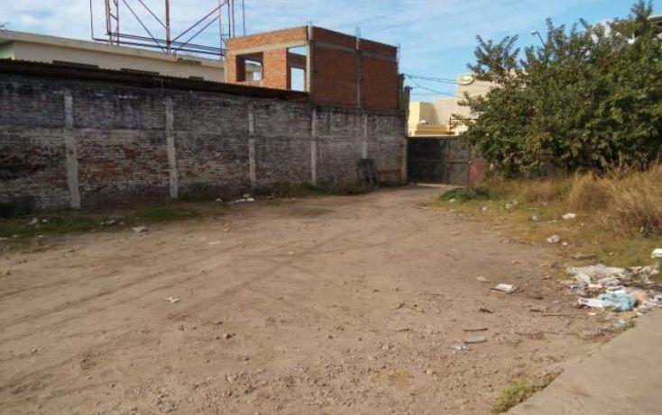 Foto de terreno habitacional en venta en ave manuel j clouthier 14b, ampliación villa verde, mazatlán, sinaloa, 1745719 no 03