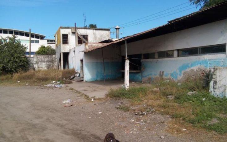 Foto de terreno habitacional en venta en ave manuel j clouthier 14b, ampliación villa verde, mazatlán, sinaloa, 1745719 no 04
