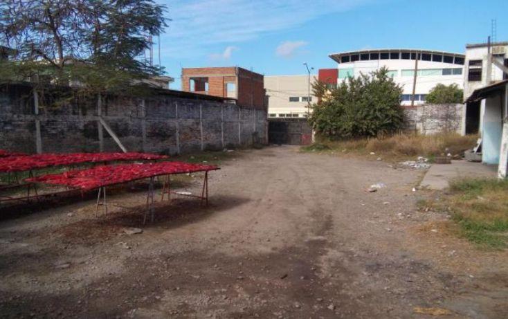 Foto de terreno habitacional en venta en ave manuel j clouthier 14b, ampliación villa verde, mazatlán, sinaloa, 1745719 no 06