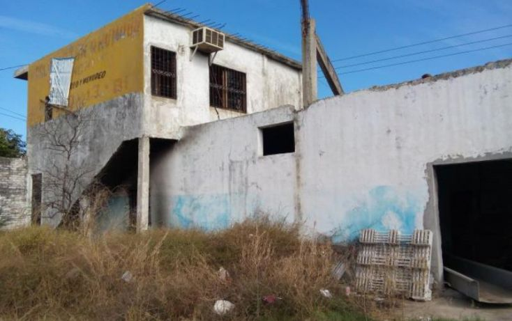 Foto de terreno habitacional en venta en ave manuel j clouthier 14b, ampliación villa verde, mazatlán, sinaloa, 1745719 no 07