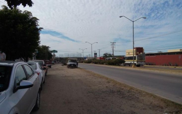 Foto de terreno habitacional en venta en ave manuel j clouthier 14b, ampliación villa verde, mazatlán, sinaloa, 1745719 no 11
