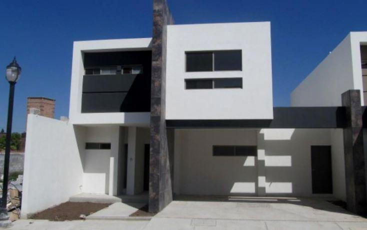 Foto de casa en venta en ave margaritas 100, la fragua, saltillo, coahuila de zaragoza, 980675 no 01