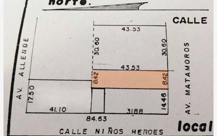Foto de bodega en venta en ave matamoros 1125, jardines reforma, torreón, coahuila de zaragoza, 1953116 no 05