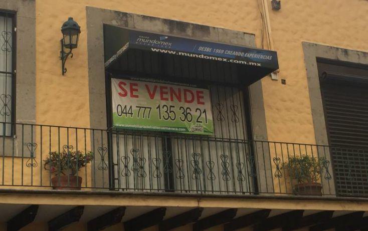 Foto de local en venta en ave morelos, cuernavaca centro, cuernavaca, morelos, 1995302 no 03