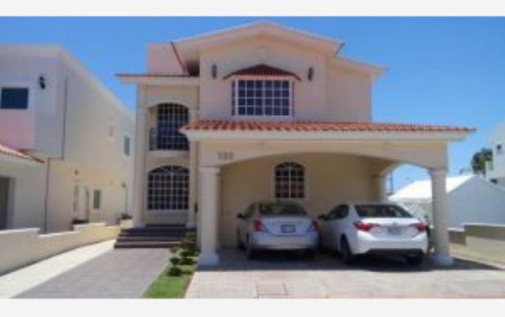 Foto de casa en venta en ave paseo real 125, club real, mazatlán, sinaloa, 1105371 no 01
