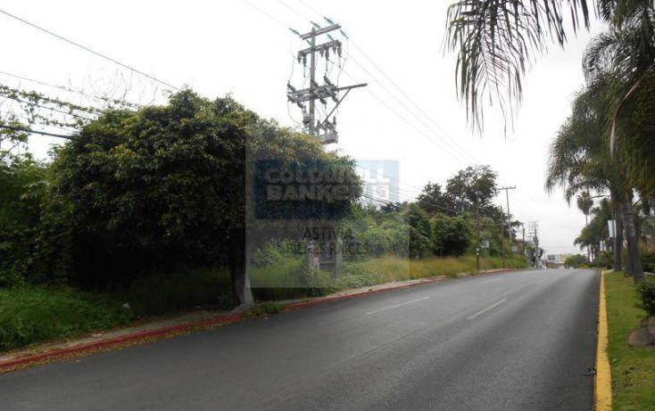 Foto de terreno habitacional en venta en ave poder legislativo, del empleado, cuernavaca, morelos, 1413847 no 03