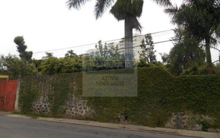 Foto de terreno habitacional en venta en ave poder legislativo, del empleado, cuernavaca, morelos, 1413847 no 04