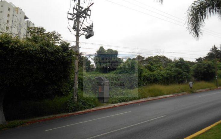 Foto de terreno habitacional en venta en ave poder legislativo, del empleado, cuernavaca, morelos, 1413847 no 06