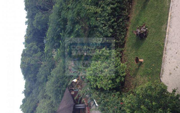 Foto de terreno habitacional en venta en ave rafael melgar sur 32, zona hotelera sur, cozumel, quintana roo, 1504189 no 03