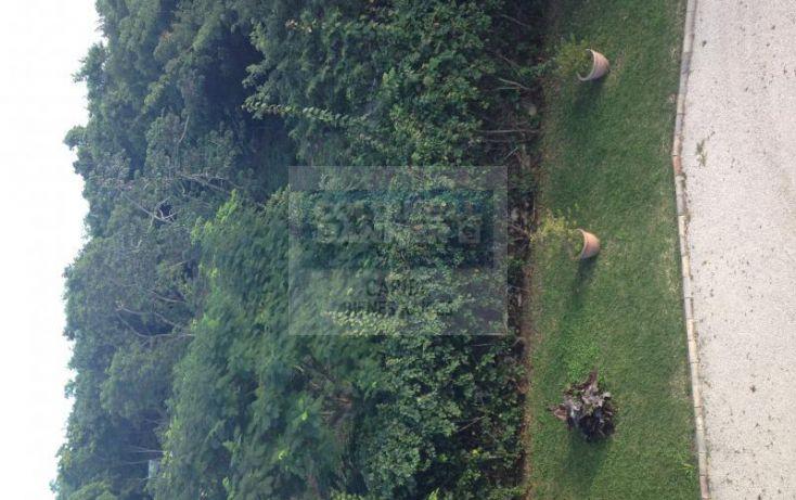 Foto de terreno habitacional en venta en ave rafael melgar sur 32, zona hotelera sur, cozumel, quintana roo, 1504189 no 05
