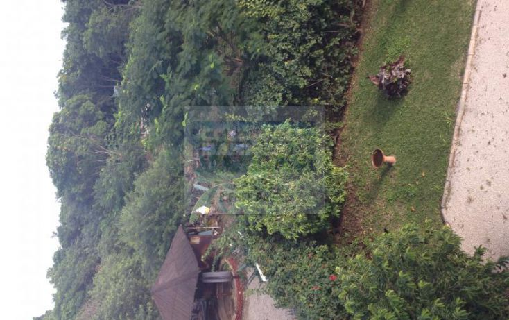 Foto de terreno habitacional en venta en ave rafael melgar sur 32, zona hotelera sur, cozumel, quintana roo, 1504189 no 06