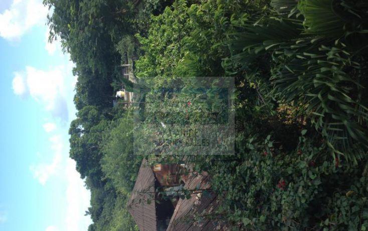 Foto de terreno habitacional en venta en ave rafael melgar sur 32, zona hotelera sur, cozumel, quintana roo, 1504189 no 07
