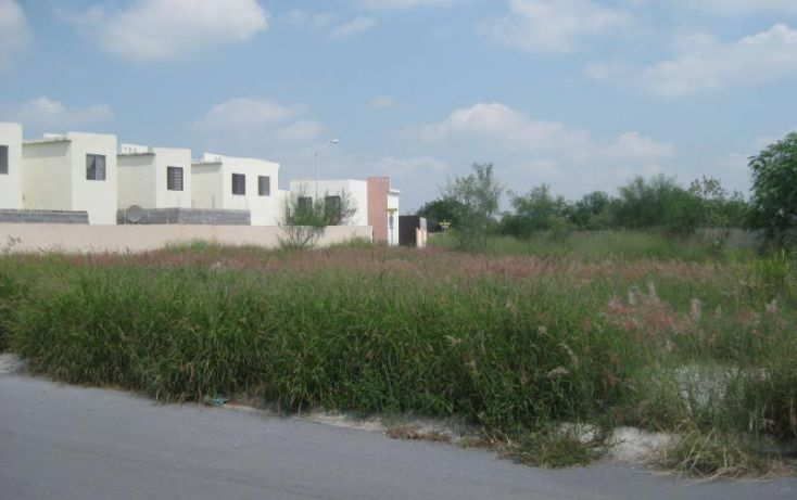 Foto de terreno comercial en venta en ave renanceres esquina atenas, santa rosa, apodaca, nuevo león, 1649584 no 01