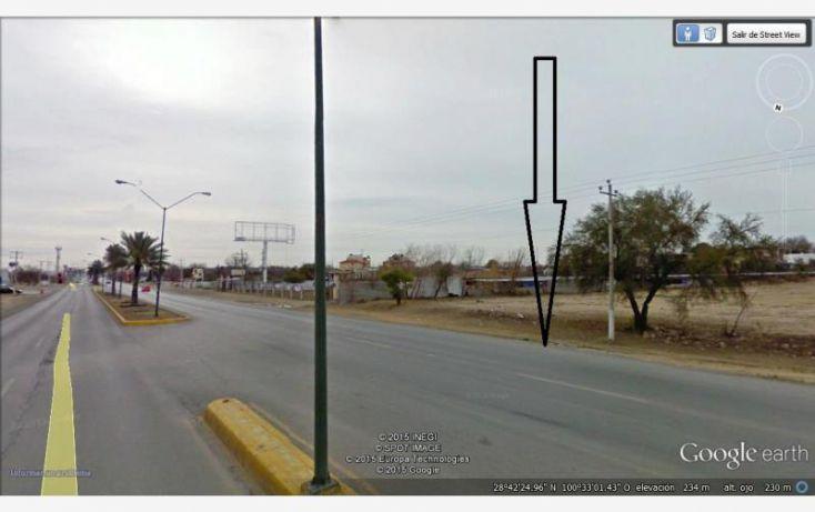 Foto de terreno comercial en venta en ave roman cepeda, suterm, piedras negras, coahuila de zaragoza, 1457875 no 01