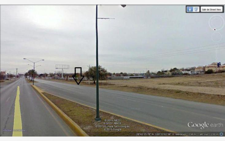 Foto de terreno comercial en venta en ave roman cepeda, suterm, piedras negras, coahuila de zaragoza, 1457875 no 02