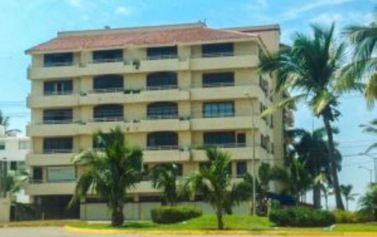 Foto de departamento en venta en ave sabalo cerritos 305, marina mazatlán, mazatlán, sinaloa, 1464033 no 01