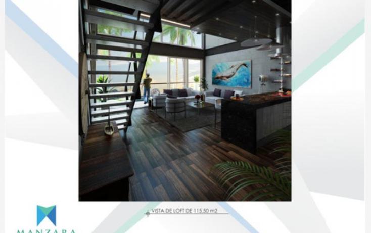 Foto de departamento en venta en ave sabalo cerritos, cerritos al mar, mazatlán, sinaloa, 885305 no 06