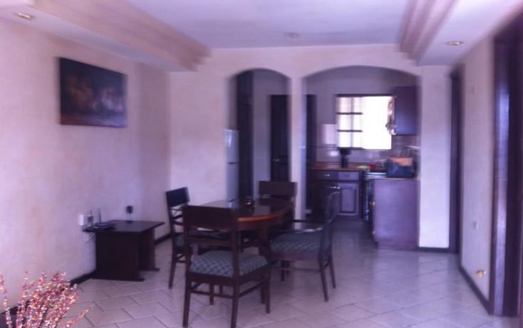 Foto de departamento en renta en ave san angel 1000, doctores, saltillo, coahuila de zaragoza, 758183 no 02