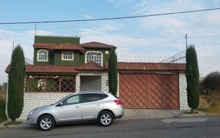 Foto de casa en venta en ave san judas tadeo lote 47 manz158, san francisco tepojaco, cuautitlán izcalli, estado de méxico, 1708182 no 01