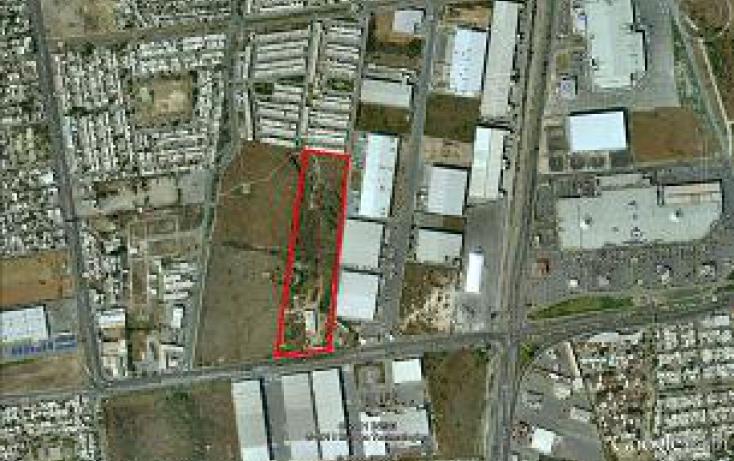 Foto de terreno habitacional en venta en ave, sendero, parque industrial nexxus xxi, general escobedo, nuevo león, 253035 no 01