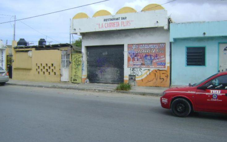 Foto de local en venta en ave talleres, supermanzana 24, benito juárez, quintana roo, 1422213 no 02