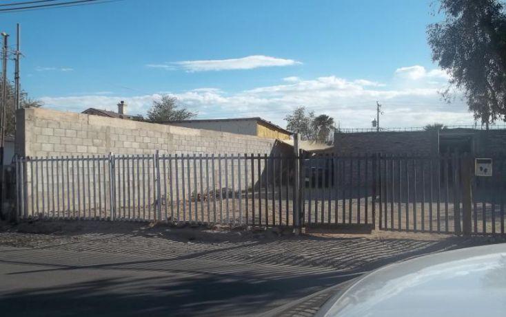 Foto de casa en venta en ave tlatelolco 96, el porvenir, mexicali, baja california norte, 1597752 no 01