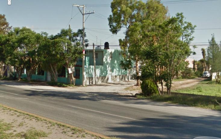 Foto de terreno habitacional en venta en ave tranquilidad, la paz, san luis potosí, san luis potosí, 1007335 no 01