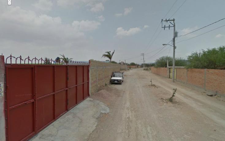 Foto de terreno habitacional en venta en ave tranquilidad, la paz, san luis potosí, san luis potosí, 1007335 no 04