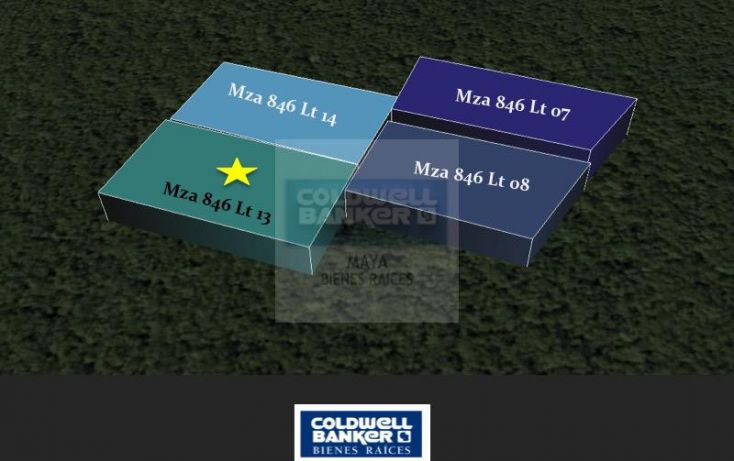 Foto de terreno habitacional en venta en ave tulum 913, tulum centro, tulum, quintana roo, 1426961 no 05